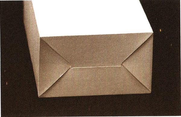 最齐全的单纸盒包装设计结构大全图片