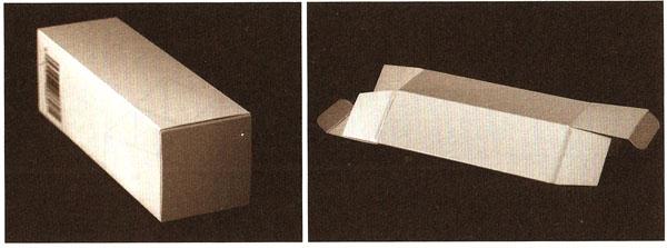 最齐全的单纸盒包装设计结构大全